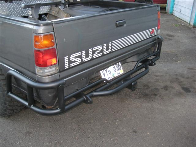 Planetisuzoo isuzu suv club view topic 1992 isuzu pickup then next comes gears lockers air compressor lift winch trying to get it finished this month sciox Images